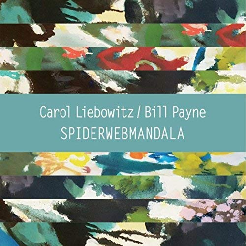 Highly original hypnotic freeform jazz Carol Liebowitz/Bill Payne