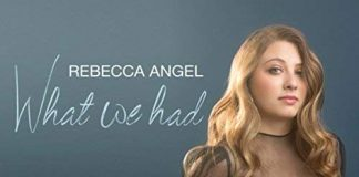 Fresh captivating sultry jazz vocals Rebecca Angel