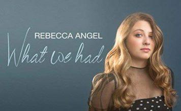 Fresh captivating sultry jazz vocals Rebecca Angel