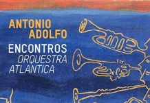 Magnificently memorable Latin jazz big band Antonio Adolfo