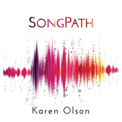 Emotional contemporary healing Karen Olson