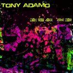 Hippest jazz spoken word champion Tony Roc Adamo