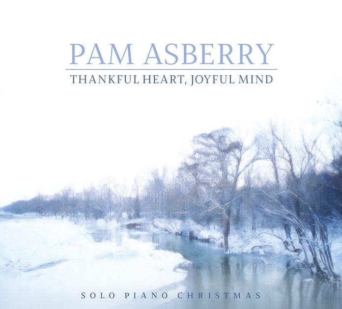 Powerful graceful passionate music Pam Asberry