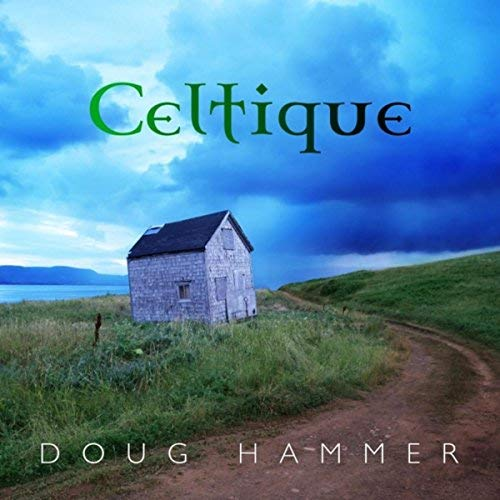 Wonderfully inspiring Celtic solo piano Doug Hammer