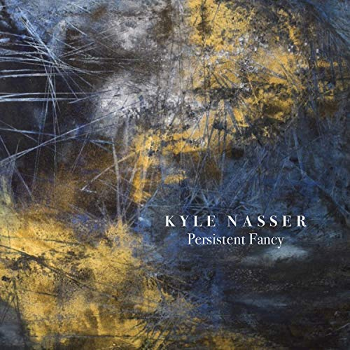 Deeply moving eloquent jazz Kyle Nasser