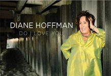 Ecstatic authentic jazz vocals Diane Hoffman