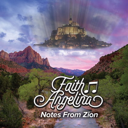 Faith's NEW CD just got a REVIEW