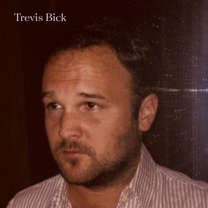 Pertinent penetrating single Trevis Bick