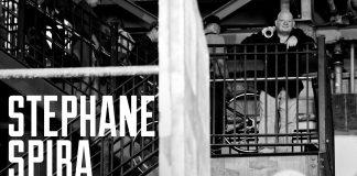 Excellent new jazz inspirations Stéphane Spira