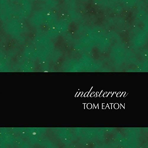 Fascinating timeless electronic wizardry Tom Eaton