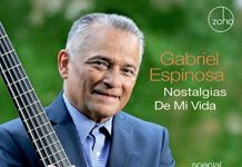Sentimental joyous jazz Gabriel Espinosa