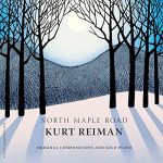 Intimate solo piano diversity Kurt Reiman
