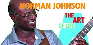 Distinctive guitar jazz wonders Norman Johnson