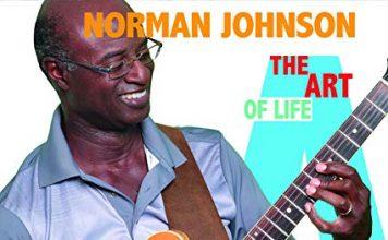 Distinctive guitar jazz wonders Norman Johnson