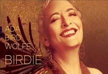 Unique soulful jazz vocals Ada Bird Wolfe