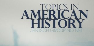 Extraordinarily significant historical music Chris Jentsch Group No Net