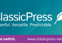NO reason to delay - SWITCH to ClassicPress TODAY