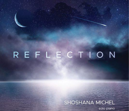 Beautiful emotional solo piano portraits Shoshana Michel