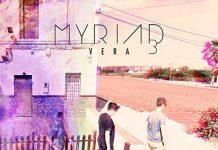 Highly creative jazz adventure Myriad3