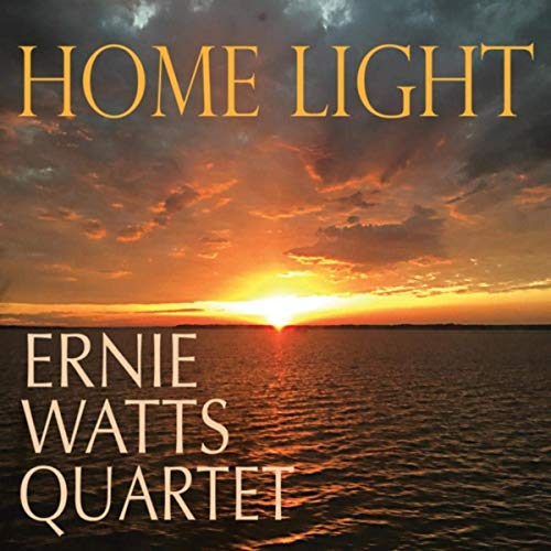 Top flight original jazz Ernie Watts Quartet