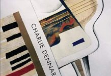 Delightfully inspired jazz piano Charlie Dennard