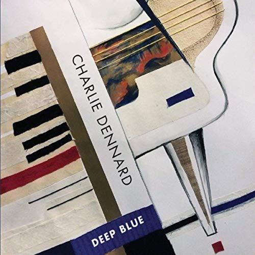 Delightfully inspired jazz piano Charlie Dennard