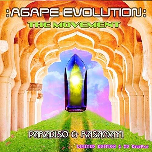 Wide open celestial magic Paradiso & Rasamay