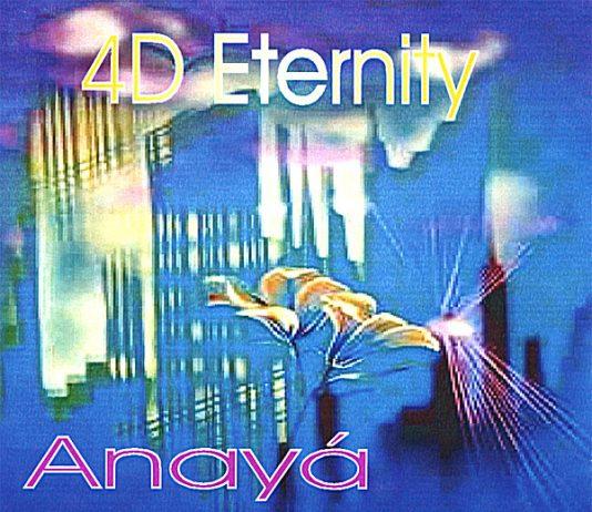 Masterful enchanting electronic atmospheres AnayaMusic