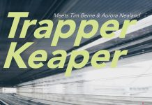 Rapid ignition free improv masterpiece Trapper Keaper