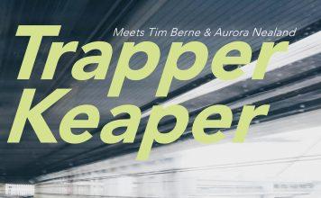 Rapid ignition free improv masterpiece Trapper Keaper