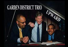 Breakthrough original jazz Garden District Trio