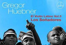 Distinctively different Latin jazz for Dreamers Gregor Huebner