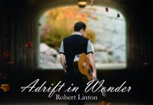 Meditative guitar magic Robert Linton