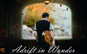 Meditative guitar magic Robert Linton