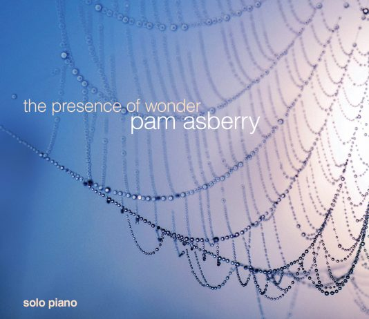Hypnotic, powerful peaceful solo piano Pam Asberry