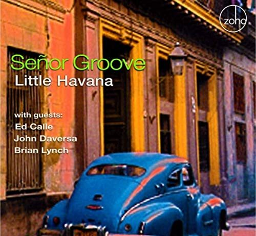 Fascinating Cuban jazz Senor Groove