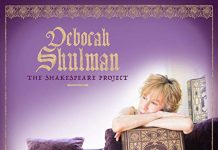 Artfully inspired vocal jazz Deborah Shulman