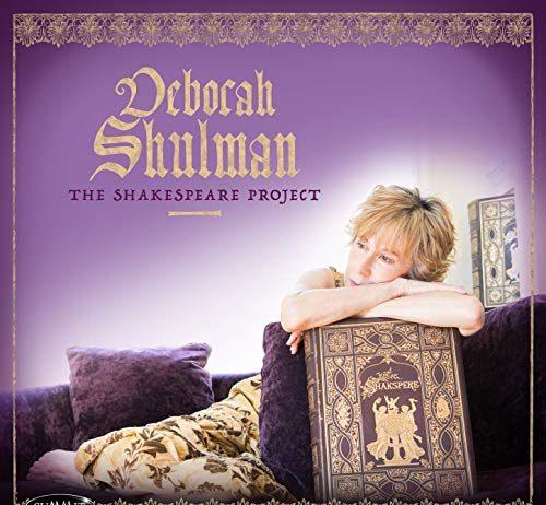 Artfully inspired vocal jazz Deborah Shulman