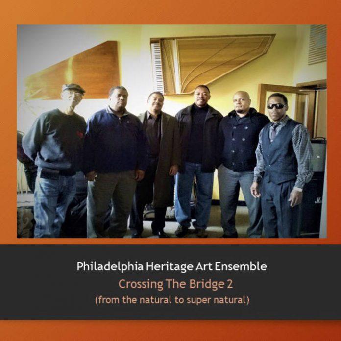 Highly spirited jazz ensemble Philadelphia Heritage Art Ensemble