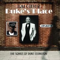 Stirring jazz vocal tribute Tom Culver
