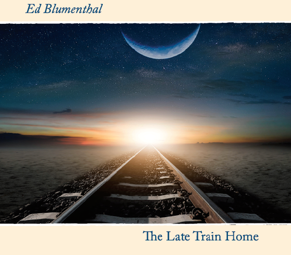 Mesmerizing piano harmonic wonders of Ed Blumenthal