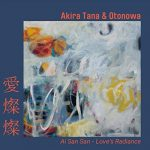 Invigorating Japanese jazz Akira Tana and Otonowa