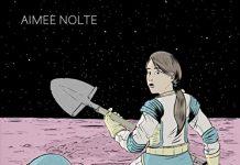 Wonderful multi talent vocalist Aimee Nolte