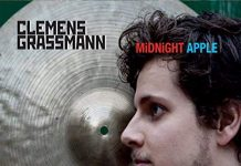 Highly charged stimulating jazz Clemens Grassmann