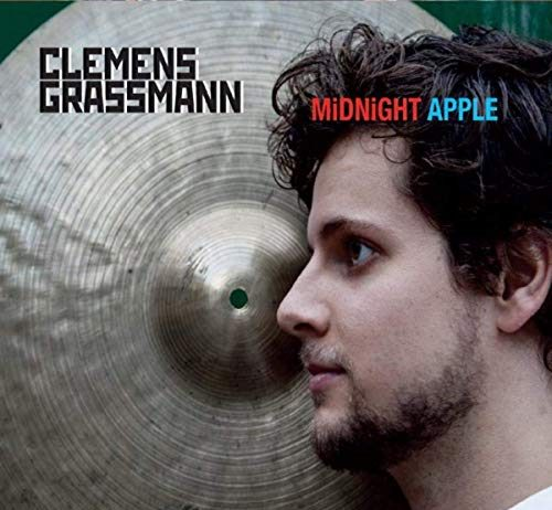 Highly charged stimulating jazz Clemens Grassmann