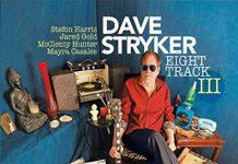 Ultracool hip jazz trilogy Dave Stryker