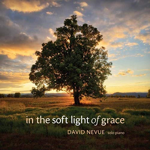 Contemplative inspiring solo piano David Nevue