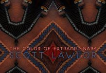 Deeply evocative solo piano works Scott Lawlor