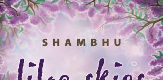 Uplifting jazz blues New Age Shambhu