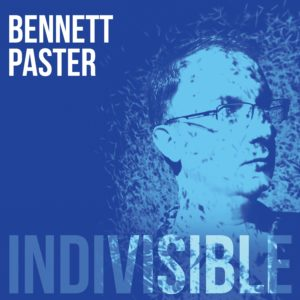 Deeply moving grooving jazz Bennett Paster
